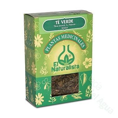 TE VERDE EL NATURALISTA 70 G
