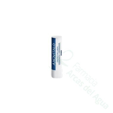 AXOVITAL PROTECTOR LABIAL HIDRATANTE 4,5 G