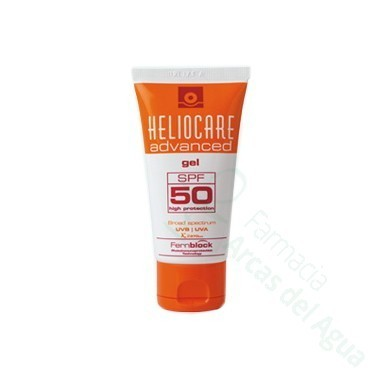 HELIOCARE 50 GEL 50 ML