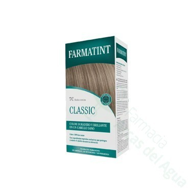 FARMATINT 135 ML RUBIO CENIZA