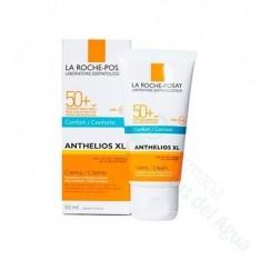 ANTHELIOS XL 50+ CREMA LA ROCHE POSAY 50 ML SIN PERFUME