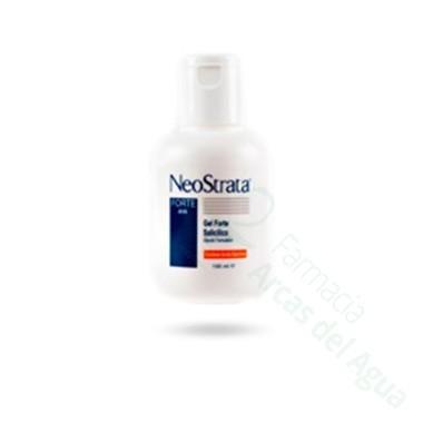 NEOSTRATA GEL FORTE SALICILICO 100 ML