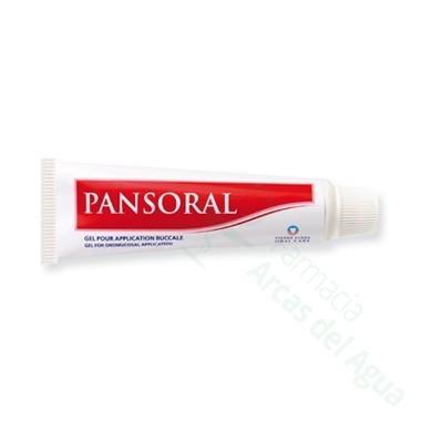 PANSORAL PRIMEROS DIENTES 15 ML