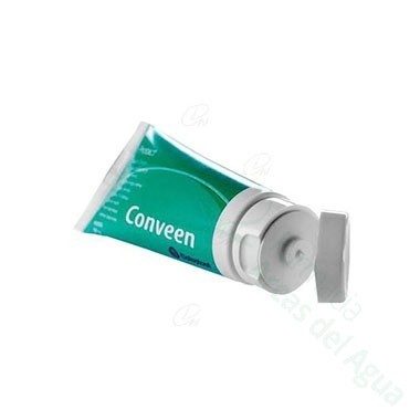 CONVEEN PROTACT INCONTINENCIA CREMA BARRERA 100 G