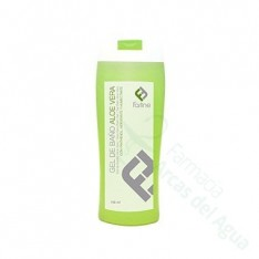 FARLINE GEL DE BAÑO ALOE VERA 750 ML