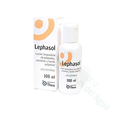 LEPHASOL 100 ML