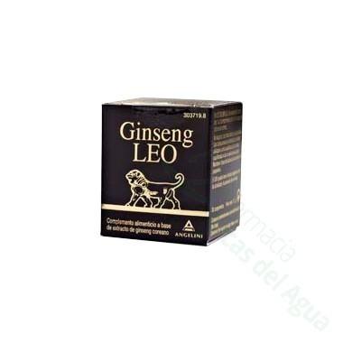 GINSENG LEO 30 COMP