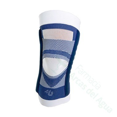 RODILLERA TENDON ROTULIANA MEDILAST ESTABILIZADOR FLEXIBLE T- EGDE