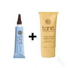 TANIT PLUS + TANIT FILTRO SOLAR 15 ML + 50 ML