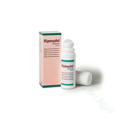 HIPOSUDOL JUNIOR ROLL-ON 50 ML