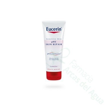 POMADA REGENERADORA EUCERIN PIEL SENSIBLE PH-5 100 ML