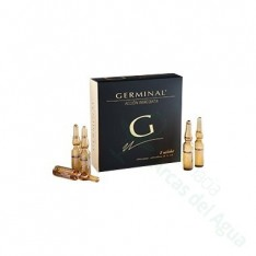 GERMINAL ACCION INMEDIATA 1,5 ML 5 AMP