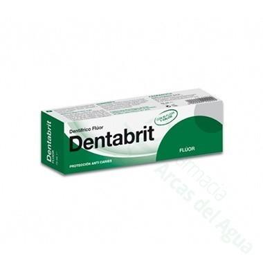 DENTABRIT FLUOR 75 ML