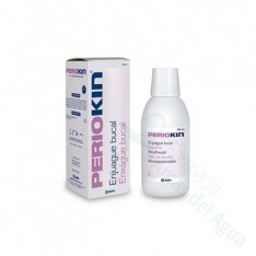 PERIOKIN ENJUAGUE BUCAL 250 ML