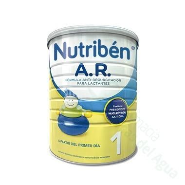 NUTRIBEN AR 1 900 G