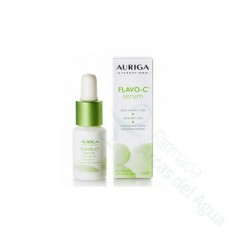 AURIGA FLAVO-C SERUM 15 ML