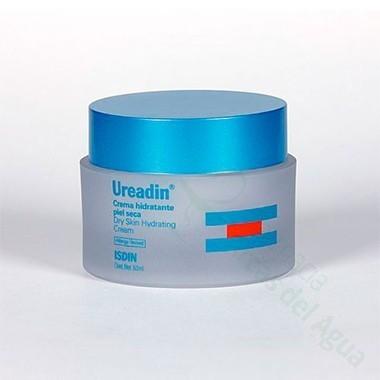 UREADIN CREMA HIDRATANTE PIEL SECA 50 ML