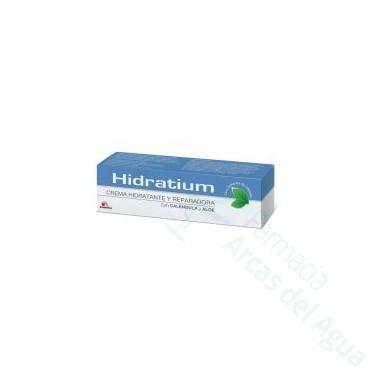 HIDRATIUM CREMA HIDRATANTE 75 ML