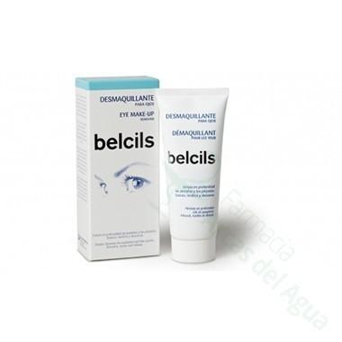 BELCILS GEL DESMAQUILLANTE OJOS GEL 75 ML