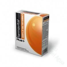FARMAVITAL VITAMINADO VIALES BEBIBLES 20 AMP 10 CC
