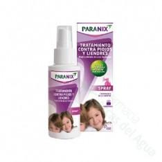 PARANIX SPRAY 60 ML + PEINE