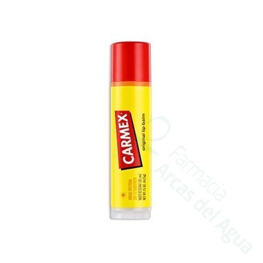 CARMEX CLASSIC BALSAMO LABIAL SPF 15 4.25 G