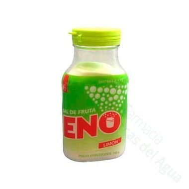 ENODIGESTIVO LIMON FRASCO 100 G