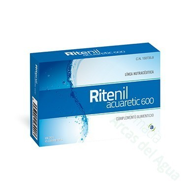 RITENIL 600 ACUARETIC 45 COMP
