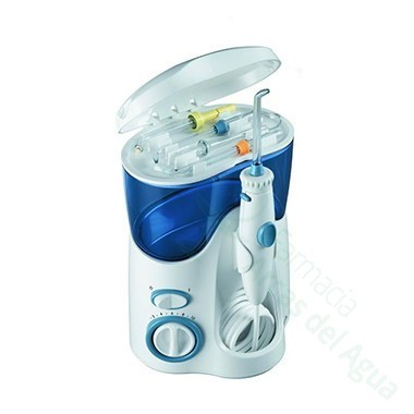 IRRIGADOR BUCAL ELECTRICO WATER PIK WP- 100 ULTRA ENCHUFE A LA CORRIENTE