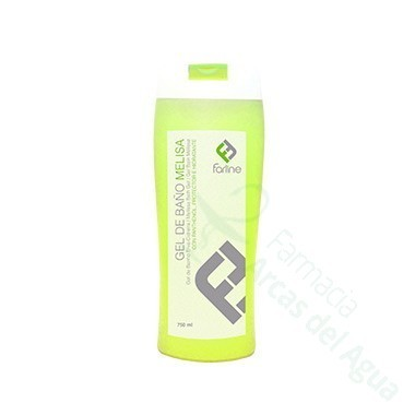FARLINE GEL DE BAÑO MELISA 750 ML