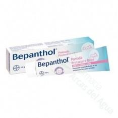 BEPANTHOL POMADA PROTECTORA BEBE 100 G