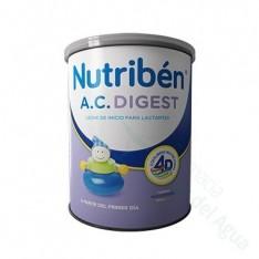 NUTRIBEN AC 900 G