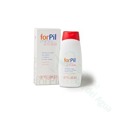 FORPIL CHAMPU ANTICAIDA 300 ML