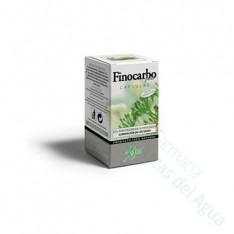 FINOCARBO PLUS 500 MG 50 CAPS