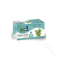 BIE3 TRANSITO INTESTINAL 25 FILTROS