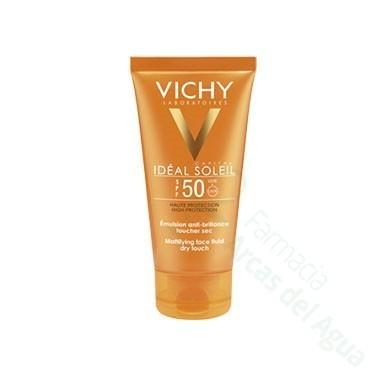 VICHY CAPITAL SOLEIL SPF 50+ HIDRA-LECHE CUERPO 100 ML