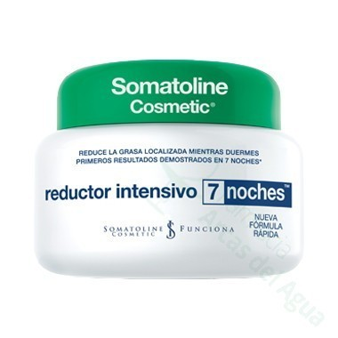 SOMATOLINE COSMETIC TTO REDUCTOR INTENSIV NOCHE 400 ML