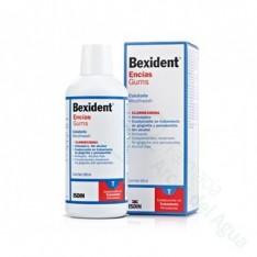 BEXIDENT ENCIAS COLUTORIO CLORHEXIDINA 0,12% 500 ML