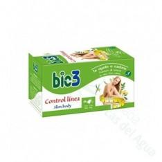 BIE3 SLIM BODY INFUSION 1.5 G 100 FILTROS