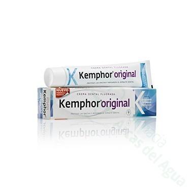 KEMPHOR CREMA DENTAL 75 ML