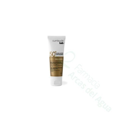 SUNLAUDE IP 50+ ANTIAGING EMULSION 50 ML