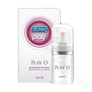 DUREX  PLAY O-GEL ESTIMULADOR DEL ORGASMO 15 ML