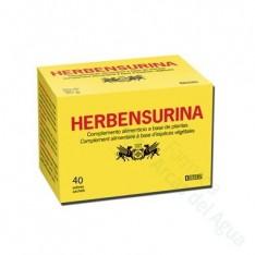 HERBENSURINA 1.5 G 40 FILTROS
