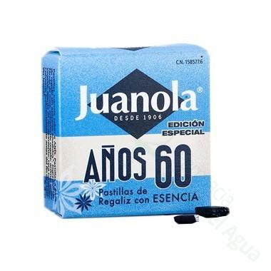 JUANOLA PASTILLAS CON ESENCIA