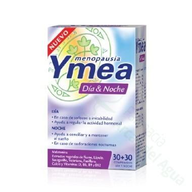 YMEA DIA & NOCHE 64 CAPS (32 DIA+ 32 NOCHE)