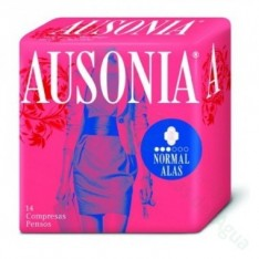 COMPRESA AUSONIA AIR DRY ALA14