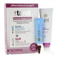 TANIT PACK (TANIT PLUS ESPECIAL DESPIGMENTANTE + TANIT FLUIDO ANTIMANCHAS SPF 40