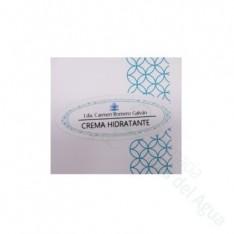 Crema hidratante para todo tipo de pieles