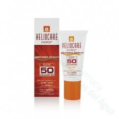 HELIOCARE GELCREMA COLOR 50 ML