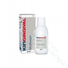 Kin Gingival Colutorio bucal 500 ml